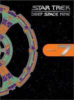 DS9 Season 7 DVD-Region 1