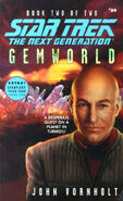 Gemworld, Book Two cover