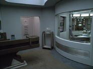 Intrepid class sickbay lab