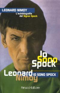 Io Sono Spock HC