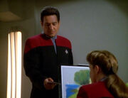Janeway Painting to relax