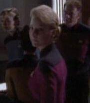 Lieutenant junior grade, 2369