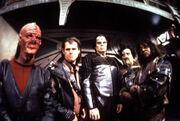 Miradorn raider crew