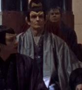 Romulan senator 28
