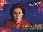 Star Trek Deep Space Nine - Season One Card003