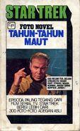 Star Trek Fotonovel 11 (indonesian)