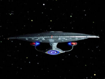 USS <i>Yamato</i>