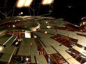 Galaxy-Klasse Utopia-Planitia Arbeitsbiene