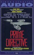 Prime Directive audiobook