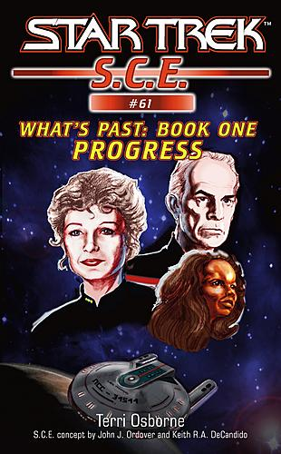 Cover of <i>Progress</i>, book 1
