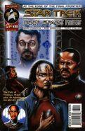 Sole Asylum 2 comic