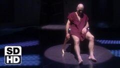 """TNG """"Chain of Command"""" - """"Hiérarchie"""" - 2ème partie - comparaison des effets spéciaux"""