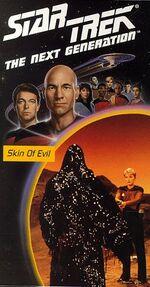 TNG 022 US VHS