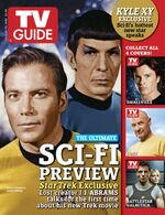 TV Guide cover, 2006-07-24