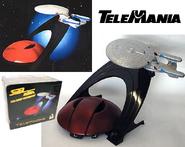 TeleMania USS Enterprise-D telephone