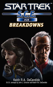 Breakdowns (eBook cover)