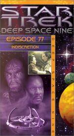 DS9 077 US VHS
