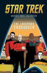 Eaglemoss Star Trek Graphic Novel Collection Issue 67
