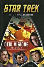 Eaglemoss Star Trek Graphic Novel Collection Premium Issue 1