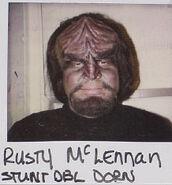 Rusty McClennon