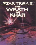 ST II Atari game