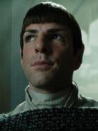 Spock 2250er