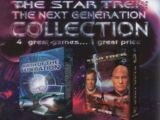 The Star Trek: The Next Generation Collection