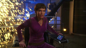T'Pol at Azati Prime