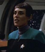 Vulcan voyager nurse