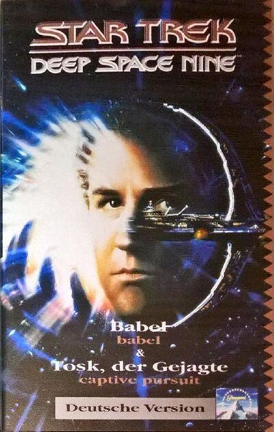 Babel – Tosk der Gejagte
