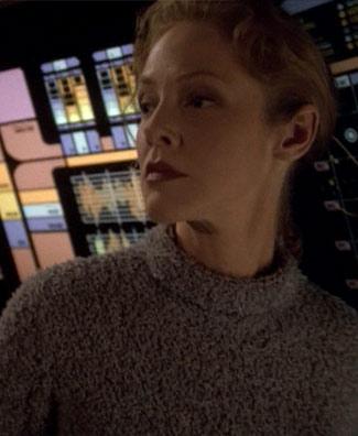 Erin Hansen in 2356
