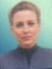 Greta Vanderweg