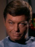Leonard McCoy 2266