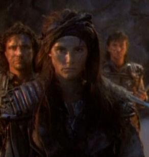 Nima, an Ennis female (2369)