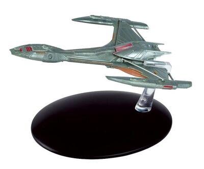Raumschiffsammlung 41 Raptor-Klasse