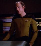 Transporter chief, 2360s
