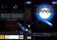 VHS-Cover VOY 1-06