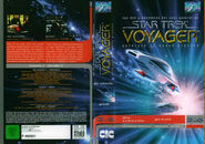 VHS-Cover VOY 2-06