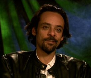 Alexander Siddig, 2002