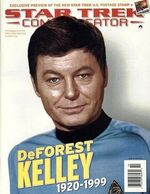 Communicator issue 124 cover
