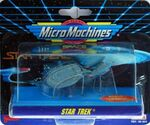 Galoob Star Trek MicroMachines no.65961-2 (Europe)