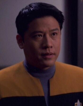 "Harry Kim (<a href=""/wiki/2378"" title=""2378"">2378</a>)"