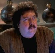 Meska, Star Trek Klingon