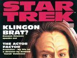 Star Trek Monthly issue 25
