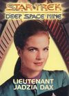 Star Trek Deep Space Nine - Season One Card R005
