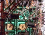 Steuerung Holosuite Quarks