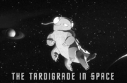 The Tardigrade in Space