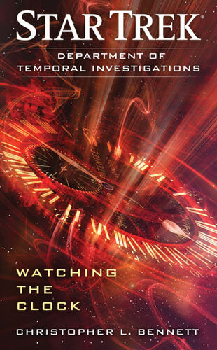 Star trek department of temporal investigations memory alpha cover of book 1 iwatching fandeluxe Document