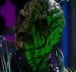 Xindi-Reptilian technician