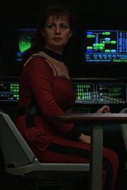 Crewmitglied der Enterprise B 2